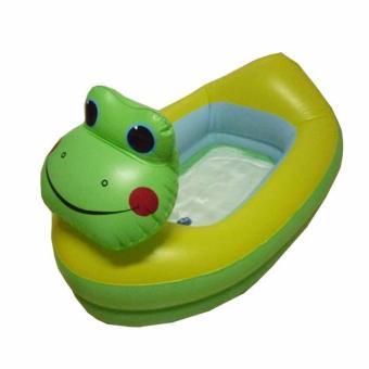 bak mandi bayi