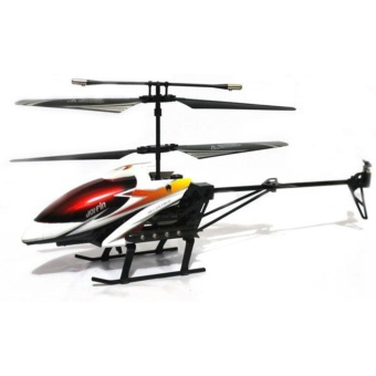 Harga RC Helicopter DOLFIN DF667 3.5 Channel