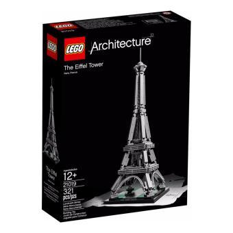 Leg Architecture 21019 The Eiffel Tower ...