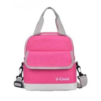Harga Malish VCoool Cooler Bag