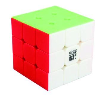 Rubik Yongjun 3 x 3 Stickerless