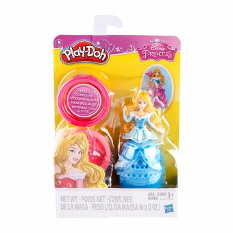 Harga Playdoh Disney Princess Fig Aurora