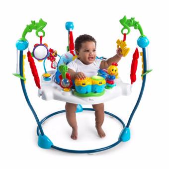 Harga Baby Einstein Neighborhood Symphony Activity Jumper