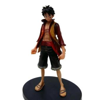 Harga Action Figure Monkey D Luffy The Grandline Men