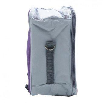 Radysa Sport Bag Organizer Magenta Ezyhero Source Harga Dorganizer Panty Case Organizer Pco .