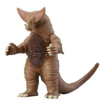 Harga Bandai Ultraman Kaiju Ultra Monster 500 Series 02 Gomora
