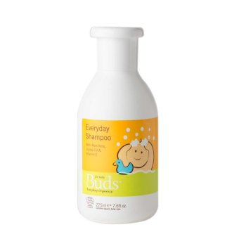 Buds Organic Every Day Shampoo for baby 225ml