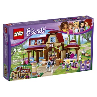 Harga LEGO® Friends Heartlake Riding Club