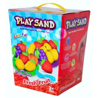 Harga Tomindo Playsand Fresh Fruit