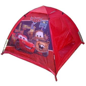 Harga Mao Camp Tent Car