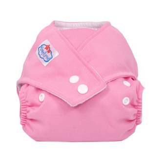 Harga PAlight Baby Washable Cloth Diaper Nappy (Pink)