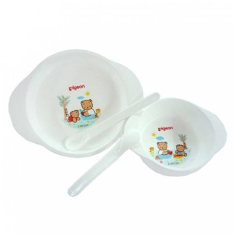 Harga Pigeon Feeding Set Mini