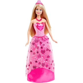 Harga Barbie® Princess Gem Doll