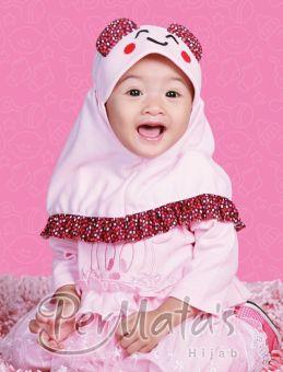 harga hijab bayi