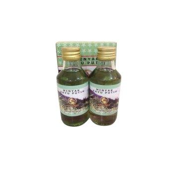 Harga minyak kayu putih