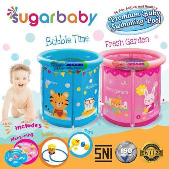 Harga Sugar Baby Premium Baby Swimming Pool / spa