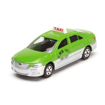Harga Tomica Toyota Camry Taxi