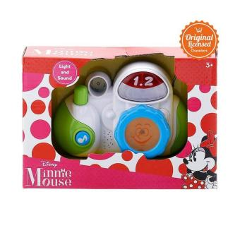 Harga Tomindo Camera Minie Mouse NB02435