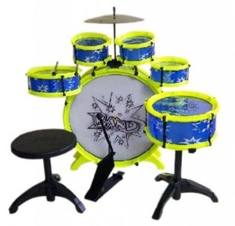 Harga Tomindo Rock N Roll Band Drum DT2880