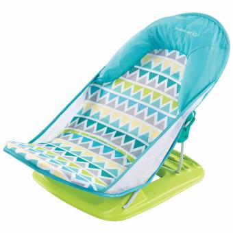 Mastela Deluxe Baby Batherbangku Mandi Blue 07260 Daftar Harga Source · Summer Deluxe Baby Bather 09580