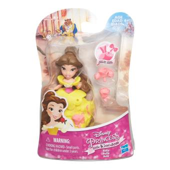 Harga Disney Princess Small Doll Belle