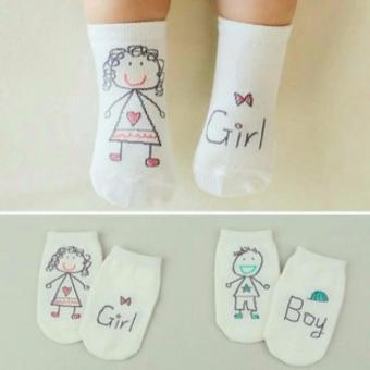 harga kaos kaki bayi