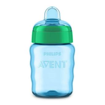 Harga Hot Deal - AVENT Spout Cup Easy Sip 260ml - Hijau *1
