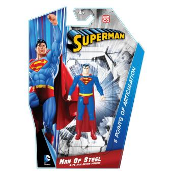 Harga Superman Action Figure asst. Man Of Steel