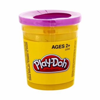 Harga Playdoh Single Tub Purple