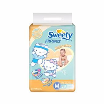 Harga popok bayi sweety