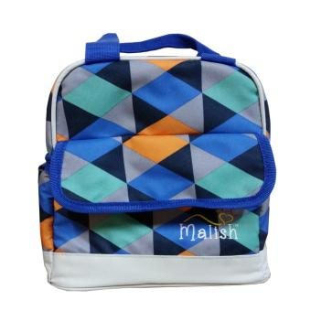 Harga Malish Portable Cooler Bag