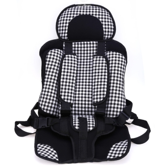 Harga Baby Car Seat Soft Portable Kid Safety Chair - Intl
