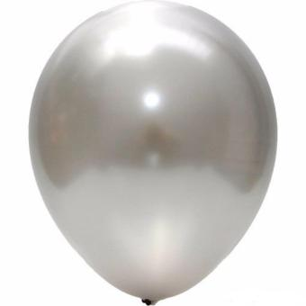 Harga Balon Latex Metalik - 25 Pcs