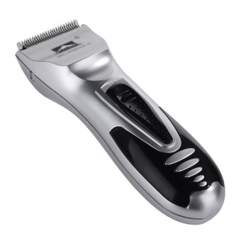 Harga Baby Talk - Hair Cutter Electric Alat Cukur Bayi Electric - Abu-Abu