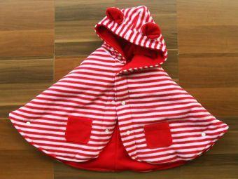 harga jaket bayi