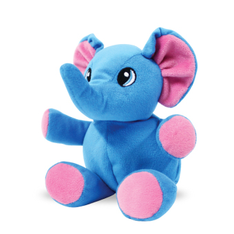 Harga Al Qolam Animal Series Talking Doll - Gajah