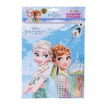 Frozen Diamond Sticker
