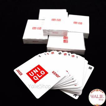 Official Playing Cards/Kartu Remi UNIQLO ...