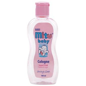 Harga baby cologne