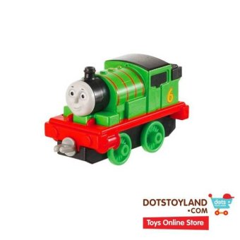 Thomas & Friends Collectible Railway Percy Die Cast