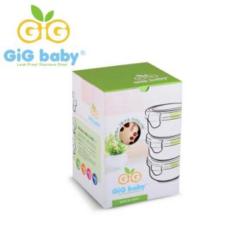 Gig Baby Rectangle Lunch Box - 2