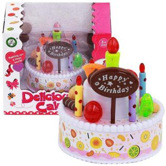 Harga MAO Delicious Birthday Cake