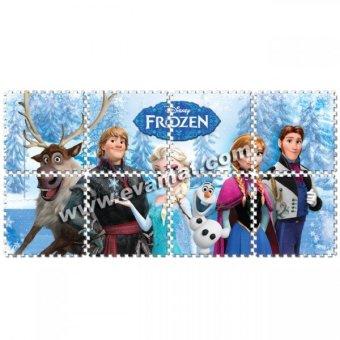 Evamats Puzzle Frozen