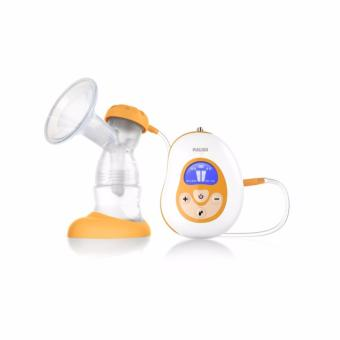 Harga Malish Mango Breast Pump Electric