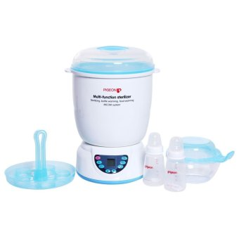 Harga Pigeon Multi Function Sterilizer