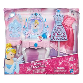 Harga Disney Princess Scene Set Cinderella