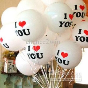 Harga Anneui - Balon I You