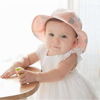 Harga Toddler Kids Baby Summer Hat Girls Cap Sun Hats - intl