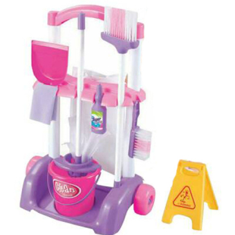 Harga Tomindo Little Helper Trolley 667K