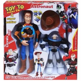 DRAGON TOYS - TOY STORY NEW - 2
